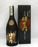 【予約限定販売】日本侍士の会限定流通本格芋焼酎古酒・侍士の門720ml
