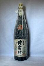 本格芋焼酎侍士の門1800ml