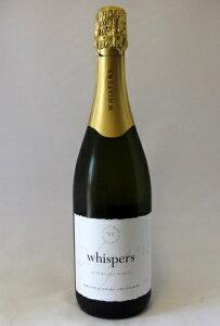 ワイン王国5星獲得ウィスパーズ・スパークリング・ホワイト[NV]リトレ・ファミリー・ワインズ ...