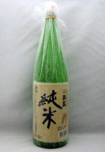 土佐の米、水、酵母、全て高知県のものを使って醸した特別純米酒土佐の地酒 特別純米酒 瀧嵐...