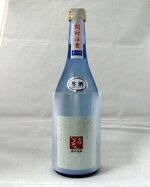 土佐しらぎく純米吟醸吟の夢微発泡生酒720ml【限定商品】【高知】【仙頭酒造】【発泡】【生酒】【純米吟醸】