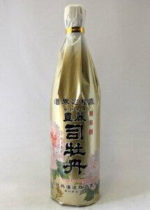 艶のある香りとなめらかで豊かな旨みが特徴司牡丹 純米酒 豊麗 720ml 【土佐の地酒・ポイン...