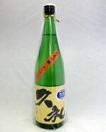 純米吟醸あらばしり久礼(生)720ml【期間限定商品・ポイント5倍】土佐の地酒