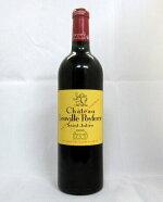 シャトー・レオヴィル・ポワフェレ[2005]750ml【ポイント・あす楽】【フランス】【ボルドー】【サンジュリアン】【第2級格付】【赤ワイン】【パーカー高評価】