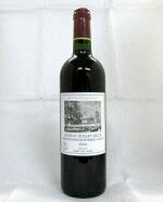 シャトー・デュアール・ミロン・ロートシルト[2004](Duhart-Milon-Rothschild)750ml【シャトー・ラフィット】【あす楽】【フランス】【ボルドー】【ポイヤック】【第4級格付】【赤ワイン】