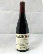 ジョルジュ・ルーミエ(Roumier)[2005]シャンボール・ミュジニー375ml【ハーフ】【送料無料対象外】【限界価格に挑戦】【輸入・フィラデス】【フランス】【ブルゴーニュ】【赤ワイン】【返品不可】