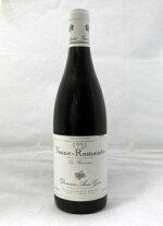 ヴォーヌ・ロマネバローアンヌ・グロ[1995]750ml(AnneGros)【WS93、WA89-91】【フランス】【ブルゴーニュ】【赤ワイン】【輸入元:フィラデス】