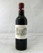 シャトー・ラフィット・ロートシルト[2015]375ml(ハーフボトル)(Lafite-Rothschild)【ハーフ・デミボトル】【パーカーポイント96+点】【フランス】【ボルドー】【ポイヤック】【第1級】【赤ワイン】