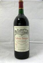 シャトー・カロン・セギュール[1996]1500ml【マグナム・ボトル】【フランス】【ボルドー】【サン・テステフ】【メドック第3級格付】【赤ワイン】【ハート・ラベル】