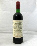 シャトー・ラ・ラギューニュ[1982]750ml【WA92】【ボルドー】【グレート・ビンテージ】【赤ワイン】【フランス】【輸入元・フィラデス】【これほど力強い、凝縮感のある】(Ch.LaLagune)