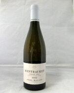 ル・モンラシェグラン・クリュ[2002]アンリ・ボワイヨ750ml【AM96Don'tmiss!】【鮮烈な作品。byAM】【白ワイン】【輸入元:フィラデス】【フランス】【ブルゴーニュ】