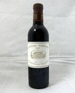 シャトー・マルゴー[2005]375ml(ChateauMargaux)【ハーフボトル】【パーカーポイント98+】【フランス】【ボルドー】【マルゴー】【第1級格付】【赤ワイン】【グレート・ビンテージ】