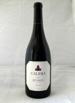 【ポイント2倍・最安値】カレラジャンセン・ピノ・ノワール[2003]750mlCALERA【WS92】【カリフォルニア】【赤ワイン】【輸入元・フィラデス】