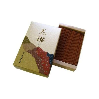 花琳ミニ寸薫寿堂線香