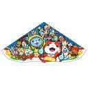 凧あげ カイト 妖怪ウォッチ ( 税別\507×1個 )凧 凧あげ 凧 カイト 正月遊び 昔のおもちゃ 正月