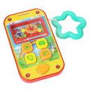 アンパンマン おおきなよくばりボックス(1個)【アガツマ】[おもちゃ 遊具 知育玩具]