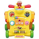 アンパンマン おもちゃ 乗って!押して! へんしんウォーカー (税別\9000×1個)アガツマ 三輪車 のりもの おもちゃ 遊具