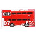 BCCキャンドル トミカ バス ( 1個 ) 《 パーティー 飾り 誕生日 バースデー 記念日 デコレーション 夏祭り 景品 》
