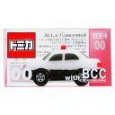 BCCキャンドル トミカ パトカー ( 1個 ) 《 パーティー 飾り 誕生日 バースデー 記念日 デコレーション 夏祭り 景品 》