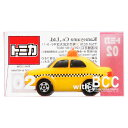 BCCキャンドル トミカ タクシー ( 1個 ) 《 パーティー 飾り 誕生日 バースデー 記念日 デコレーション 夏祭り 景品 》