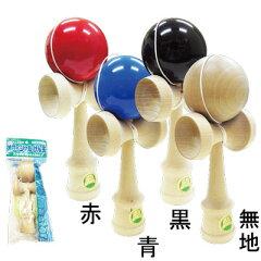 オフィシャルけん玉(税別780円×3個入)