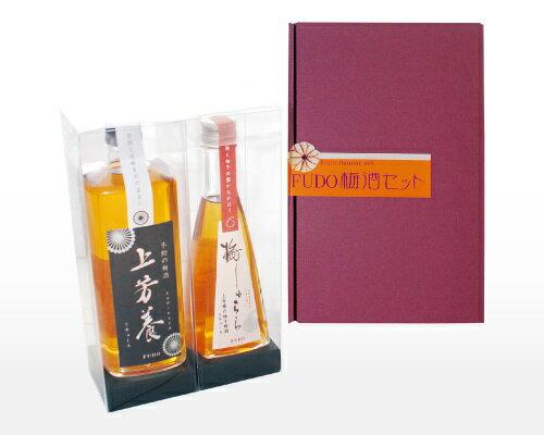 日本酒・焼酎, 梅酒 2--FUDO