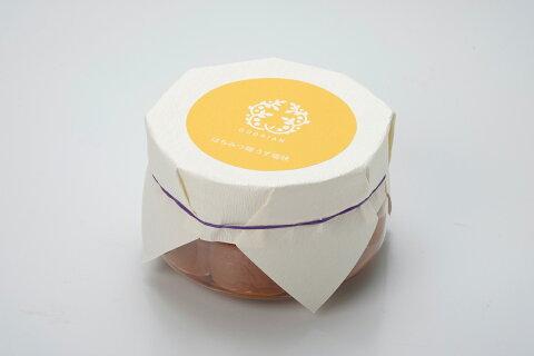 梅干し はちみつ梅うす塩味150g エコ容器