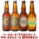 ナギサビール ペールエール アメリカンウィート IPA みか...