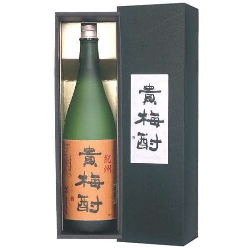 日本酒・焼酎, 梅酒 10 40 1800ml BC