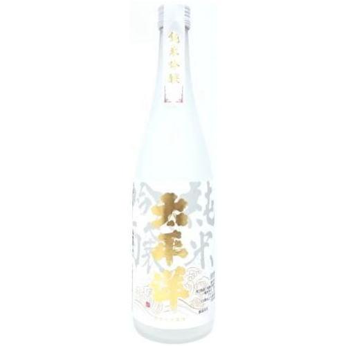 日本酒, 純米吟醸酒 10 720ml