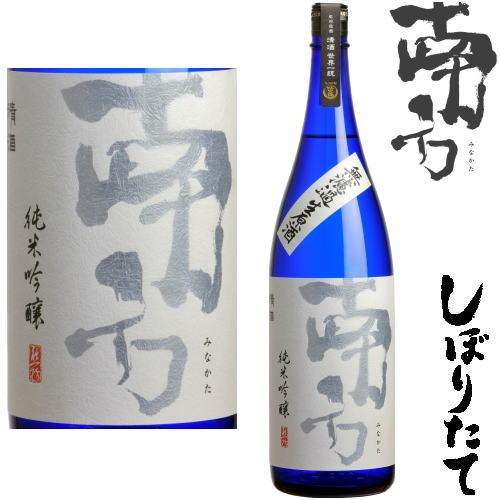 日本酒, 純米吟醸酒  1BY 1800ml 2019
