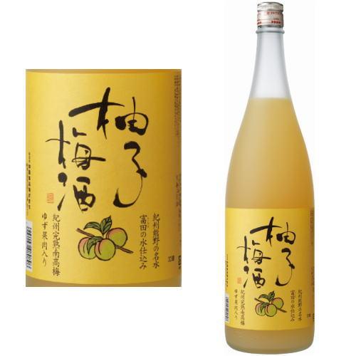 日本酒・焼酎, 梅酒  12 1800ml