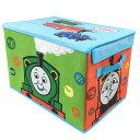 フタ付き収納ボックス トーマス 収納ボックス キャラクター フタ付き おもちゃ入れ おもちゃ箱 トイ 幼稚園 保育園 リビング 子供部屋 クローゼット 収納 収納ケース お片付け イラスト おすすめ 子供 ベビー 赤ちゃん プレゼント