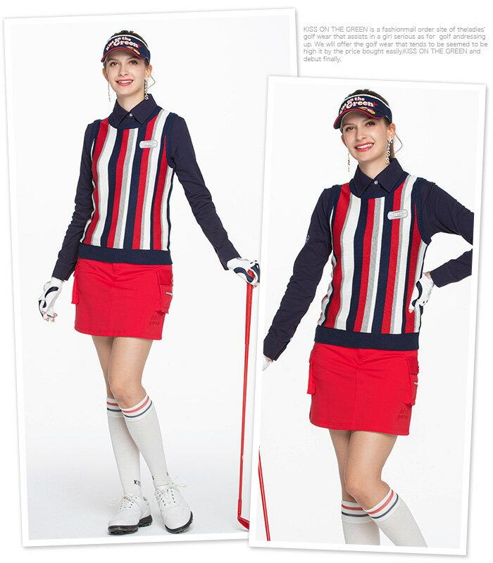 売れ筋レディースゴルフウェア ロングセラーベーシックアイテムはコレ!