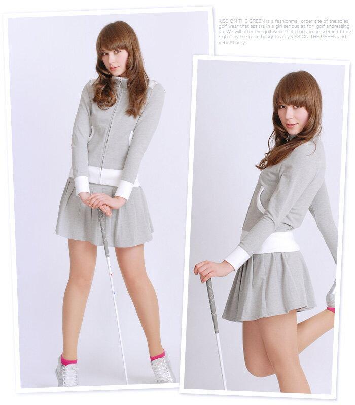 ブルゾン×スカート☆セット☆