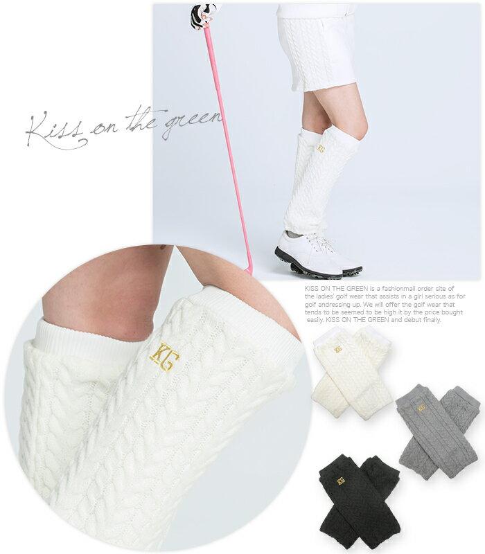 冬のゴルフにおすすめ暖かゴルフアイテム レッグウォーマー イヤマフ