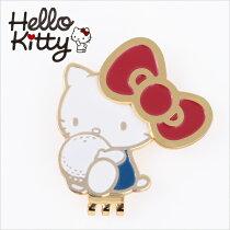 限定Hello Kittyコラボ★キティちゃんマーカー