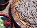 【新蕎麦】どばそば(450g、つゆ付き) 粗挽きタイプ使用!太~いお蕎麦が大好きなお客様、是非...