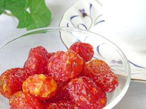 塩トマト甘納豆170g【とまとを丸ごと使ったあま〜いお菓子ですアンデスの天然岩塩使用】ドライフルーツを使ったスイーツリコピンを含む和菓子