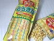 スナック コーン なまらうまいんでないかい とうきび50g 北海道産とうもろこし 無添加 素材菓子 ノンフライフリーズドライ製法。トウモロコシ約2本分が入った大袋チャックタイプ