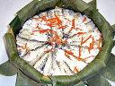 はたはた飯寿司(鰰いずし)加工地小樽 2キロ樽入【送料無料】※只今、発送中 - 麺本舗吉粋 楽天支店