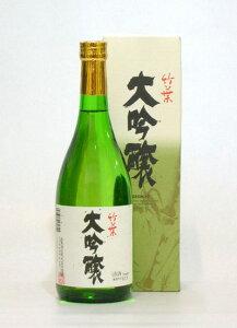 竹葉・大吟醸 720ml