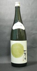 加賀ノ月(満月)純米吟醸1.8L