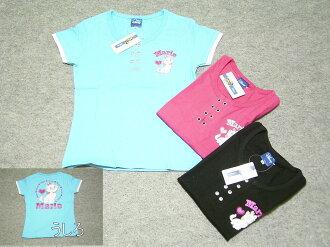 Disney Marie Marie anime ladies T shirts discount!