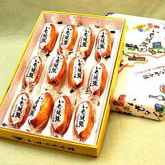 札幌わかさや本舗のいも風味【12個入】