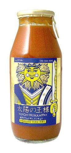 赤色トマトジュース『太陽の王様』180ml10本セット(dk-2 dk-3)