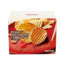 ロイズ ポテトチップチョコレート【キャラメル】 ROYCE (dk-2 dk-3)
