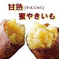 北海道スイーツ北のさつま芋甘熟蜜やきいも500g入