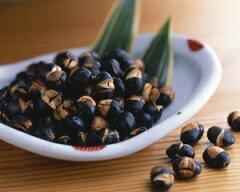 こうばしい味、ほんのりと京・丹波ぶどう黒豆【炒り豆】