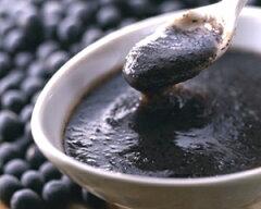 風味、甘みともにとても上品な味わい京・丹波ぶどう黒豆ジャム